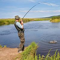 Что нам ждать на рыбалке  15, 16 и 17 мая?