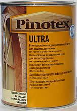 "Лак ""Pinotex"" Ultra  1 л."