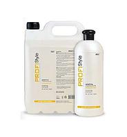 Шампунь очищающий с провитамином B5 для всех типов волос Profistyle, 5000 мл