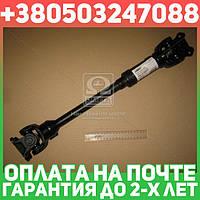 ⭐⭐⭐⭐⭐ Вал карданный УАЗ ХАНТЕР,ПАТРИОТ,3160( 5 ступенчатая ) Lmin=509Lmax=564 передний (RIDER)  3160-10-2203010
