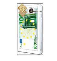 "Салфетка ТМ ""Luxy"" 33 * 33 MINI, 3 слоя, 10шт. ""Евро"" 30уп / ящ"