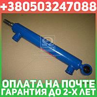 ⭐⭐⭐⭐⭐ Гидроцилиндр рулевого управления Т-16 (40/25х250) (производство  Гидросила)  МС 40/25х250-3.15(44