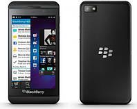 BlackBerry Z10 Black 1221442, КОД: 101718
