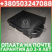 ⭐⭐⭐⭐⭐ Радиатор водяного охлаждения МТЗ с двигатель Д-240 (5-х рядный ) медный <ДК>  70У.1301.010-02С