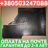 ⭐⭐⭐⭐⭐ Коврик пола кабины МТЗ УК (правый) (производство  Украина)  80-6702333А