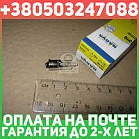 ⭐⭐⭐⭐⭐ Лампа накаливания H6W 12V 6W BAX9s LONG LIFE (производство  Narva)  68162CP