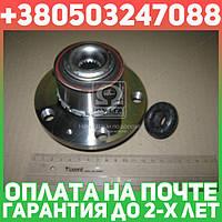 ⭐⭐⭐⭐⭐ Ступица с подшипником ШКОДА FABIA передняя (производство  SNR)  R178.05