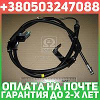 ⭐⭐⭐⭐⭐ Трос ручного тормоза TUCSON 04-09 597702E500 (производство  ONNURI)  GCBH-426
