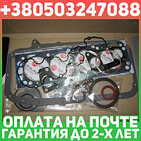 ⭐⭐⭐⭐⭐ Комплект прокладок FULL DAEWOO/CHEVROLET AVEO 1,5 8V F15S3 93740204 (производство  ONNURI)  GGSD-018