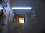 Из чего состоит зеркало со светодиодной подсветкой