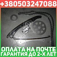 ⭐⭐⭐⭐⭐ Комплект цепи привода распредвала FIAT,OPEL 1.3D/1.3JTD/1.3CDTI 223A9/Z13DTH (производство  INA)  559 0135 10