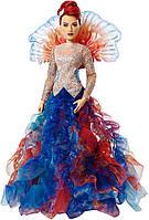 Коллекционная Барби Мера в Королевском платье Аквамен, фото 1