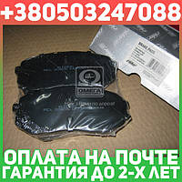 ⭐⭐⭐⭐⭐ Колодки тормозные дисковые КИA SPORTAGE, ХЮНДАЙ ix35- передние (RIDER)  RD.3323.DB3461