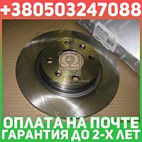 ⭐⭐⭐⭐⭐ Диск тормозной ДАЧА LOGAN 04- передний (RIDER)  RD.3325.DF4381