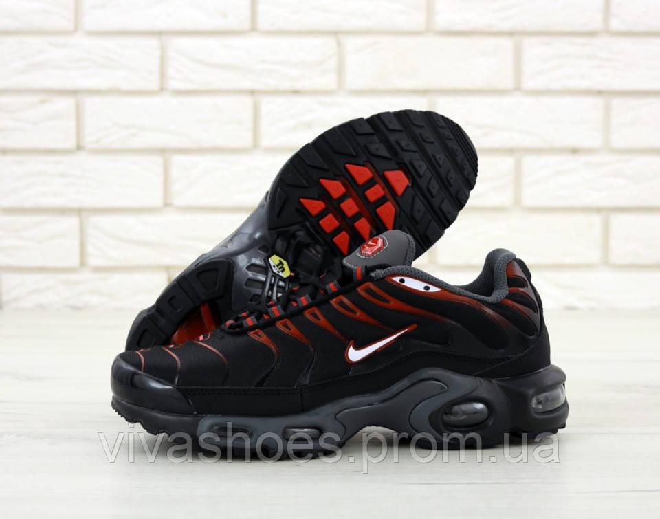 09783f511b0fa1 Кроссовки мужские Nike Air Max TN в стиле Найк Аир Макс ТН, текстиль,  текстиль