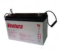 Аккумулятор гелевый VENTURA GPL 12-100
