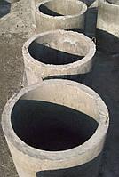 Кільця залізобетонні 800*800*970 мм.