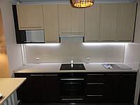 Кухня комбинированная, фото 1
