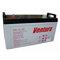 Аккумулятор гелевый VENTURA GPL 12-120