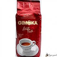 Кофе в зернах Rosso Gran Bar Gimoka 1кг, фото 1
