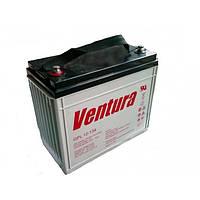 Аккумулятор гелевый VENTURA GPL 12-134