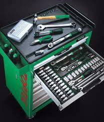 Ключ для демонтажу генератора (VW-Audi,BMW,Ford,Mercedes) Toptul JDCD3310, фото 2