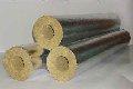 Цилиндры минераловатные с алюминиевой фольгой d28/30 мм
