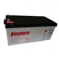 Аккумулятор гелевый VENTURA GPL 12-200
