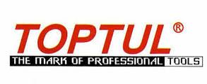 Ключ для регулировки ролика натяжителя ремня (VW,AUDI) Toptul JDBP1703, фото 2
