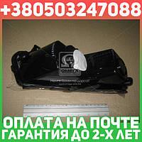 ⭐⭐⭐⭐⭐ Фара противотуманная левая ФОЛЬКСВАГЕН POLO 09- HB (производство  DEPO)  441-2040L-UEN