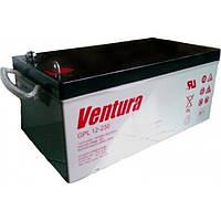 Аккумулятор гелевый VENTURA GPL 12-250