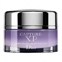 Christian Dior Крем для лица против морщин для сухой кожи Capture XP Ultimate Wrinkle Correction Creme 50 ml