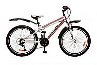 Велосипед Mascotte Jasper  V-Brake 24