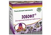 Зобофит- натуральный препарат, способствует нормализации функций щитовидной  (60капс.,Нутримед)