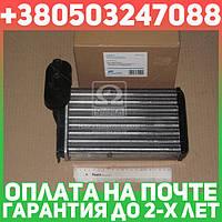 ⭐⭐⭐⭐⭐ Радиатор отопителя ШКОДА OCTAVIA 97-, ФОЛЬКСВАГЕН PASSAT 88-97, ЧЕРИ (TEMPEST)  TP.1573962