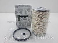 Топливный фильтр на Рено Мастер III 2010-> 2.3dCi (Высота120mm) — Renault (Оригинал) - 7701207667