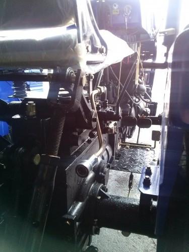 минитрактор Синтай Т16 мощностью 16 л.с.