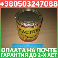 ⭐⭐⭐⭐⭐ Мастика битумная (антикоррозионная) Master Bitum (банка 2,6кг)