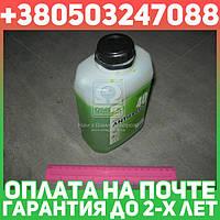 ⭐⭐⭐⭐⭐ Антифриз Кама -40 Зеленый 1кг  3513