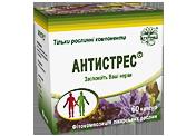 Антистресс- капсулы натуральные , от раздражительности и нервозности (60 капс.)