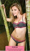 Купальник розовый Марго 108-108