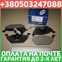 ⭐⭐⭐⭐⭐ Колодки тормозные ШКОДА FABIA, АУДИ A2 (производство  SANGSIN)  SP2025