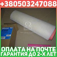 ⭐⭐⭐⭐⭐ Фильтр воздушный БМВ (производство  M-filter) ЛЕНД РОВЕР,3,5,7,X3,X5,X6,РЕЙНЖ  3, A818