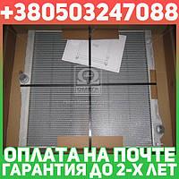 ⭐⭐⭐⭐⭐ Радиатор охлождения БМВ X5 E70 (07-) X5 30si (производство  Nissens)  60825