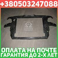 ⭐⭐⭐⭐⭐ Рамка облицовки радиатора ГАЗель Next ГАЗ(А21R23-8401052) (производство  ГАЗ)  А21R23-8401052