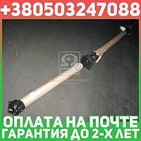 ⭐⭐⭐⭐⭐ Вал карданный ГАЗ 3309 КПП 5-ст G-Part (бренд ГАЗ)  3309-2200011