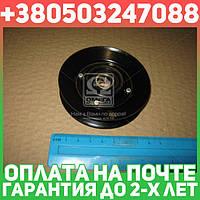 ⭐⭐⭐⭐⭐ Ролик ведущий ДЕО LANOS седан (KLAT) 1.5б, 1.6 16V (производство  SKF) ДЕО, VKM 60011