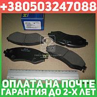 ⭐⭐⭐⭐⭐ Колодки тормозные ШЕВРОЛЕТ EPICA, EVANDA 2.0I 06- передние (производство  SANGSIN)  SP1103
