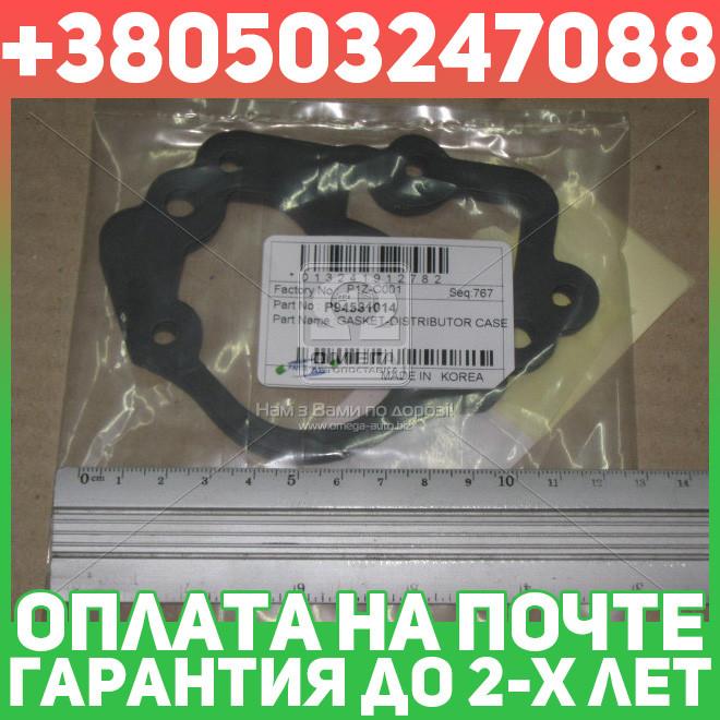 ⭐⭐⭐⭐⭐ Прокладка клапана ЕГР ДЕО TICO/MATIZ (производство  PARTS-MALL)  P1Z-C001