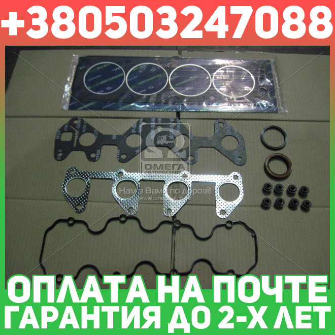 ⭐⭐⭐⭐⭐ Комплект прокладок двигателя верхний ДЕО A13SMS/A14SMS/A15SMS (производство  PARTS-MALL)  PFC-N006U